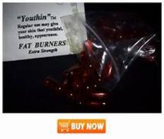 Youthin Fat Burner