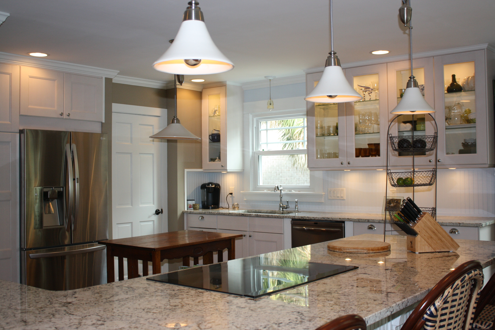 Kitchen Remodel Charleston Sc Vaughnbuilt Llc In Charleston Sc