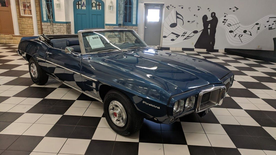 Classic Cars For Sale Mn >> Classic Rides And Rods Classic Car Dealers Sales