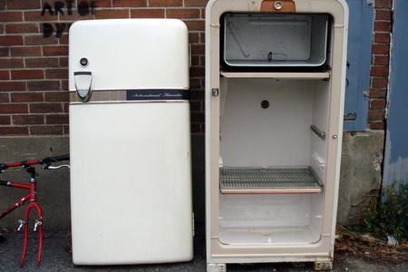 Best Fridge Removal Services in Lincoln NE | LNK Junk Removal