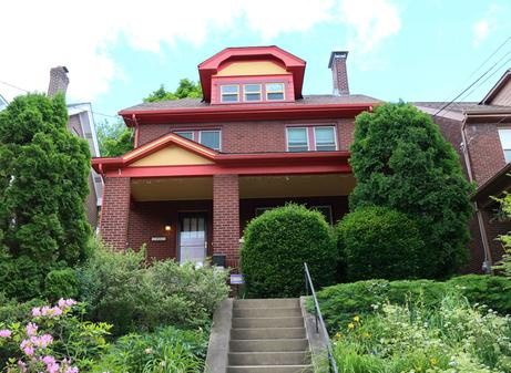 1211 Winterton St pittsburgh pa highland park 15206 real estate