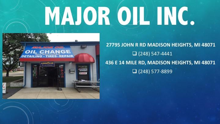 Basha Oil Change >> Home