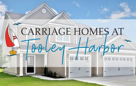 Carriage Homes at Tooley Harbor