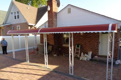 Awnings New York Designs And Manufactures The Finest Awning Systems Featuring Craftsmanship Second To None We Serve Greater Area