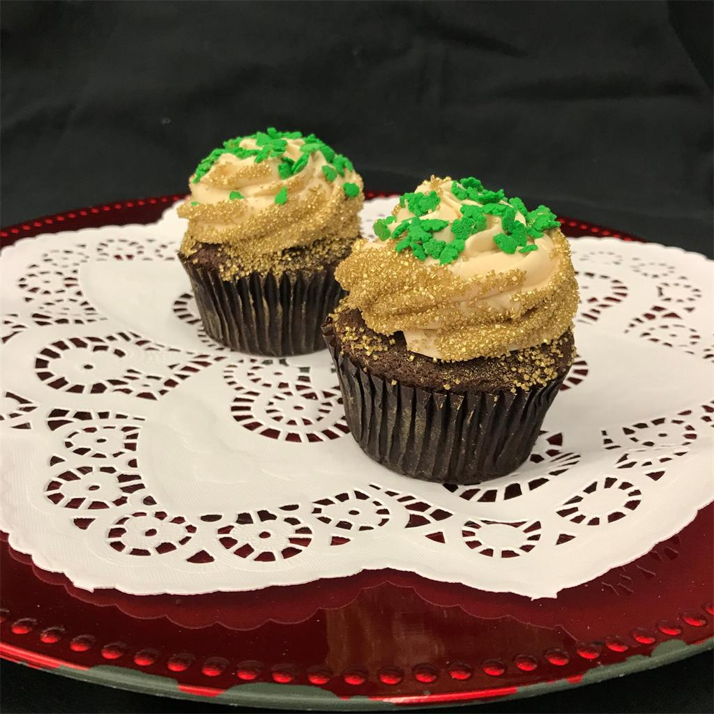 SPECIALTY CUPCAKE OF THE MONTH