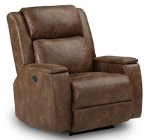 Colton Power Recliner, Available with Adjustable Headrest