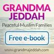 Grandma Jeddah
