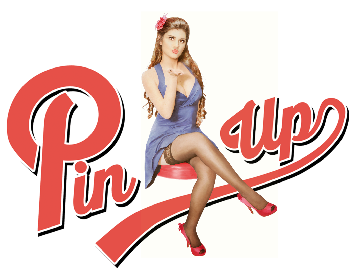 Pin-up Vintage Photography