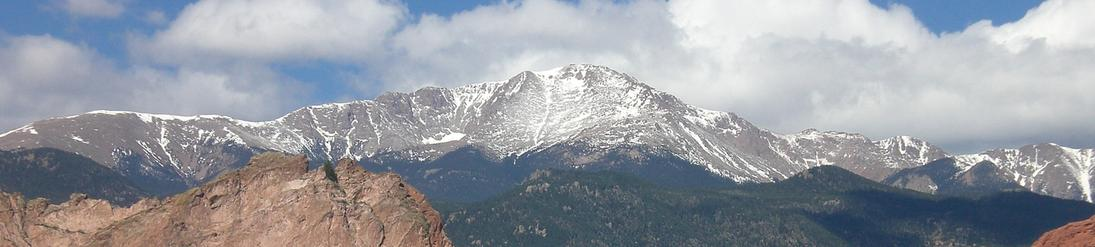Photo of Pikes Peak