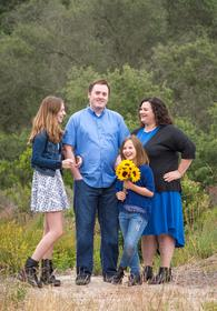San Luis Obispo portrait photographer
