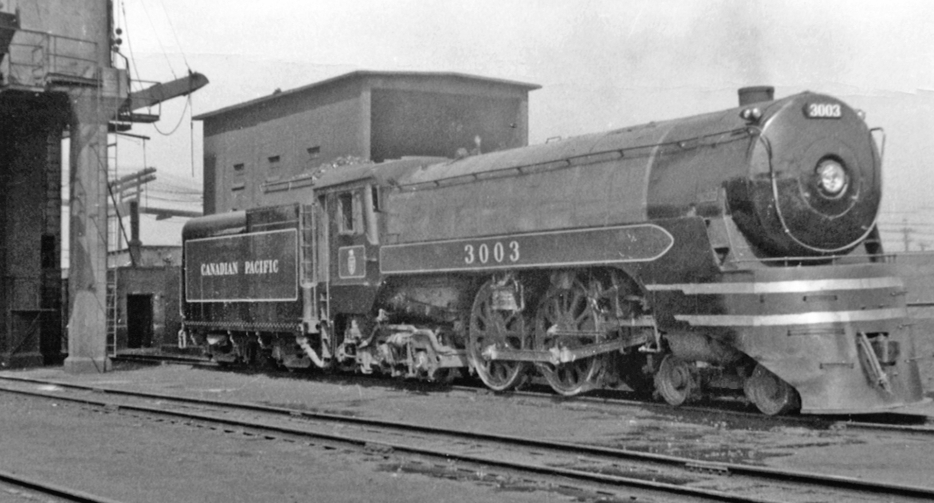 Image result for cpr northern steam locomotive in alberta