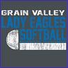 Grain Valley Eagles Softball