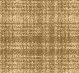 Dark Taupe Windowpane Plaid Flannel. Woolies Flannel