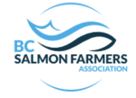 BC Salmon Farmers Association webpage