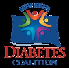 Image result for south dakota diabetes coalition logo