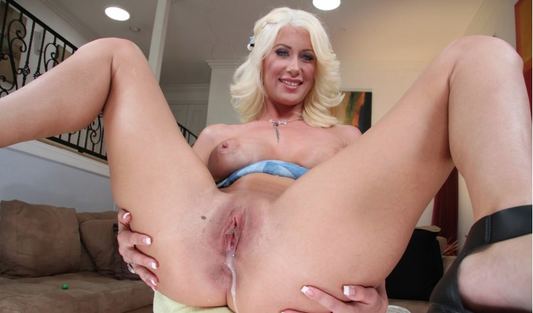 Bang Bros - Big Tit Creampie