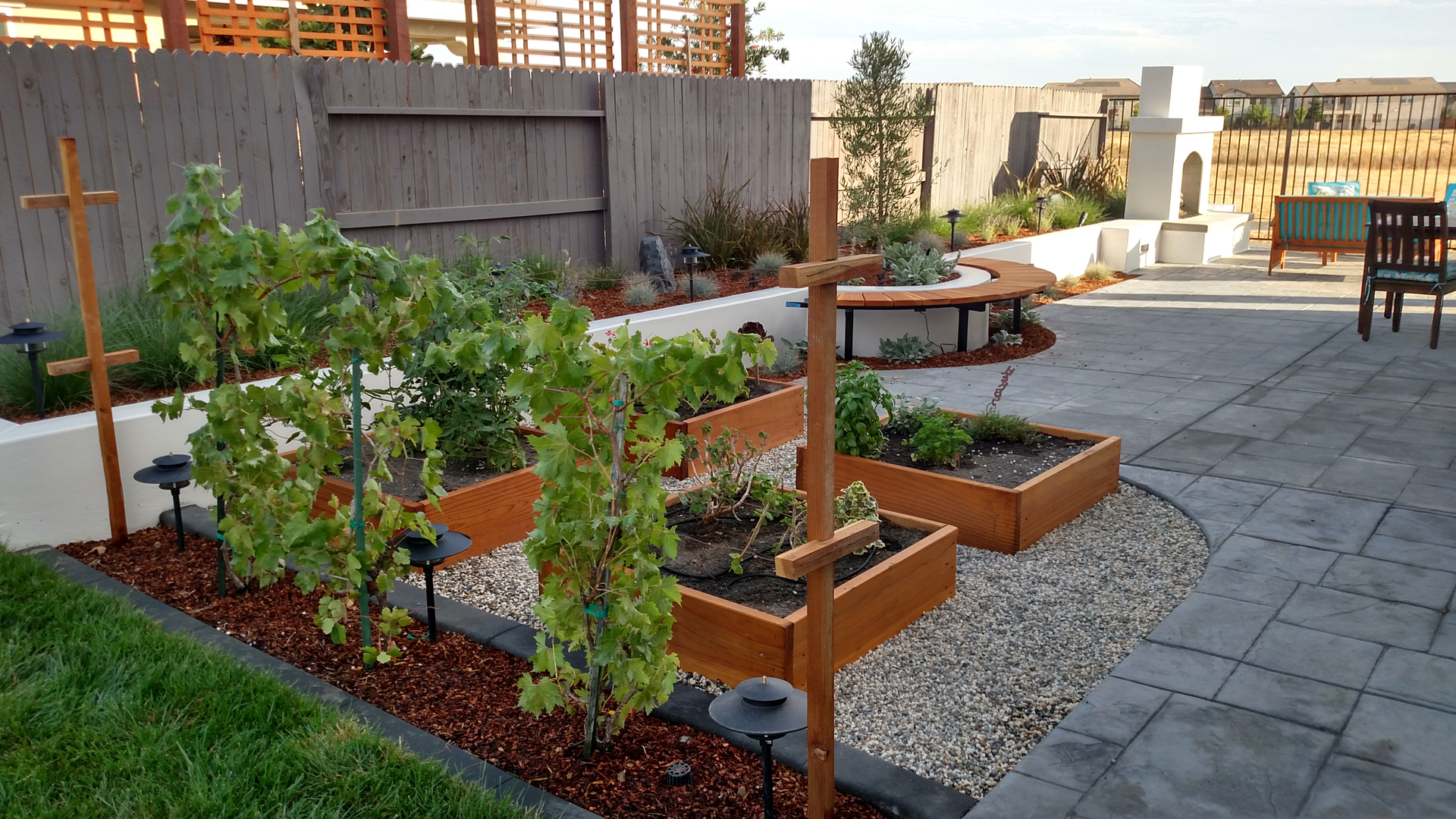 Image result for landscaping contractor