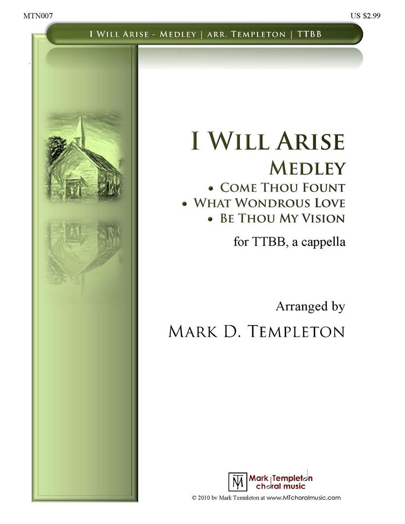 TTBB Choir