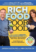 Rich Food Poor Food, Orlando, Fitness, Trainer Nate, Education, Nutrition