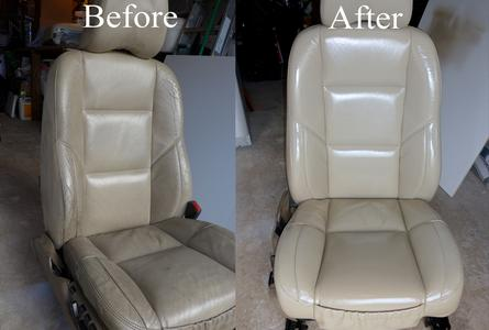 How To Repair Leather Seats In A Car – My Cars Pictures