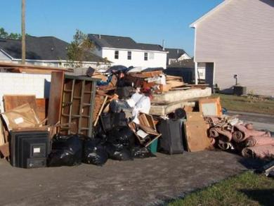Junk removal service in Lincoln NE - LNK Cleaning Company