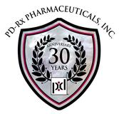 PD-Rx Pharmaceuticals, Inc.