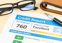 Consumer Credit Reports