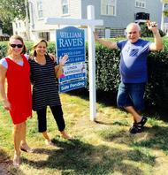 Clients selling in Fairfield, CT