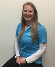 Katie Batters, Exercise Specialist Minser Chiropractic Clinic