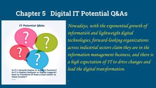 digital IT, IT Potential