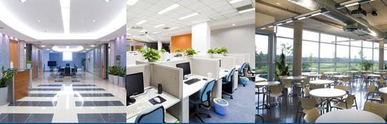 Excellent Commercial Office Building Cleaning Services in Las Vegas Nevada MGM Household Services