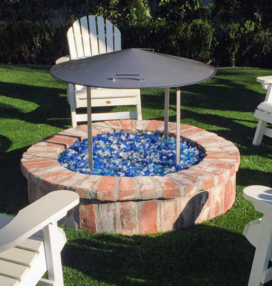 Fire Pit Ring For Sale Stainless Steel Fire Pit Ring