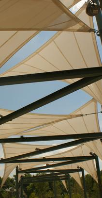 Chism Company Fabric Structures