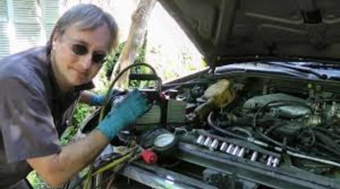 Mobile Mechanic Edinburg McAllen Is One of the Edinburg Mission McAllen Leading Auto A/C Service Facilities