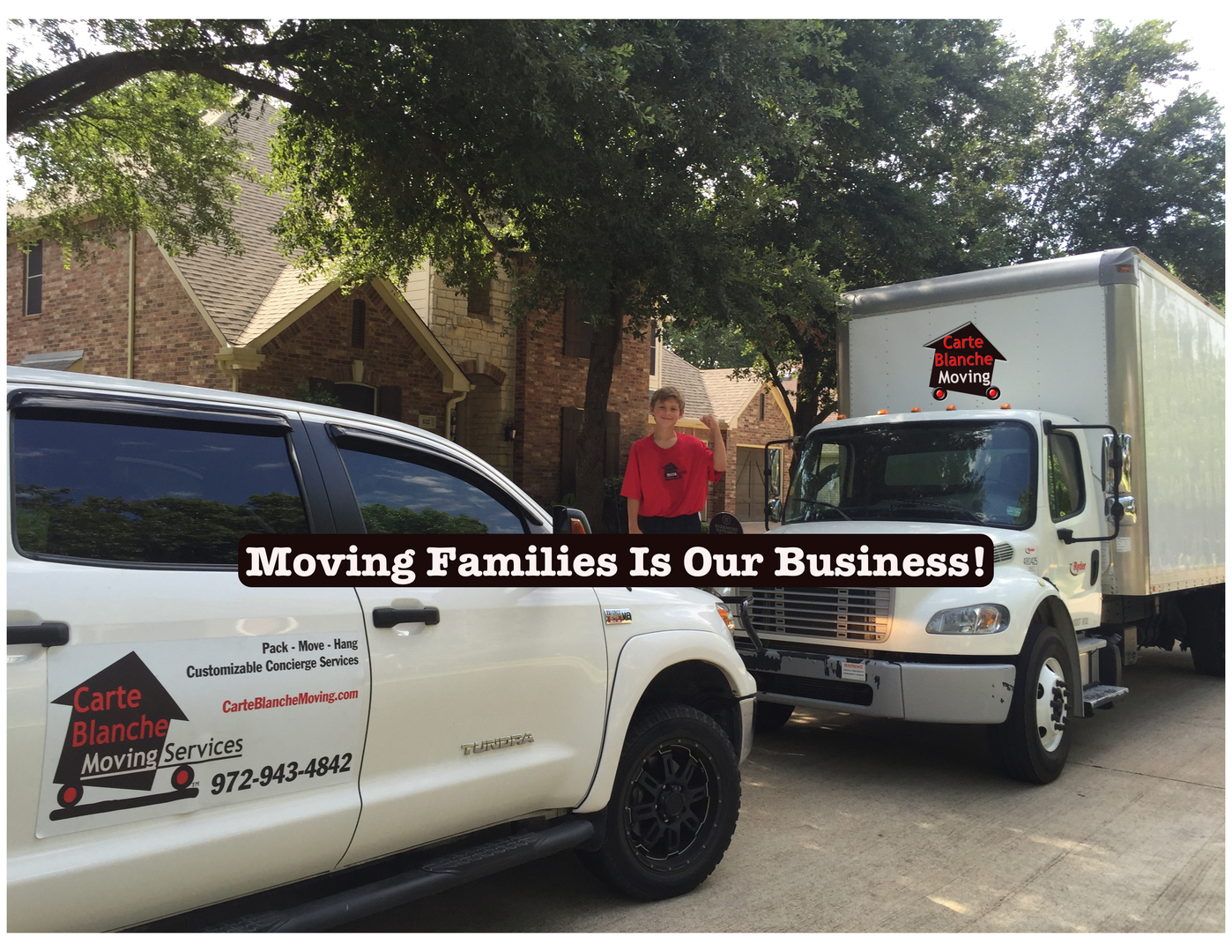 highly rated local movers | flower mound tx | southlake | highland