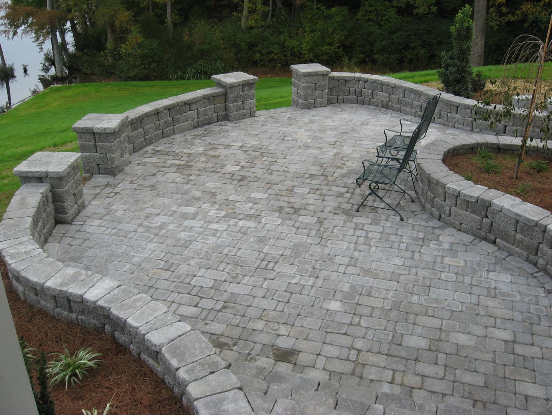 landscape design slade landscaping bath nc
