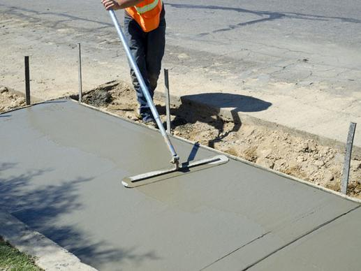 SIDEWALK INSTALLERS HENDERSON NEVADA