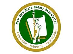 NYS Notary Public Licensing Classes White Plains Elmsford Westchester County NY