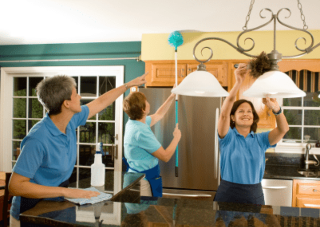 Best House Cleaning Company in Omaha NEBRASKA | Price Cleaning Services Omaha