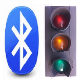 Bluetooth Traffic Light's App