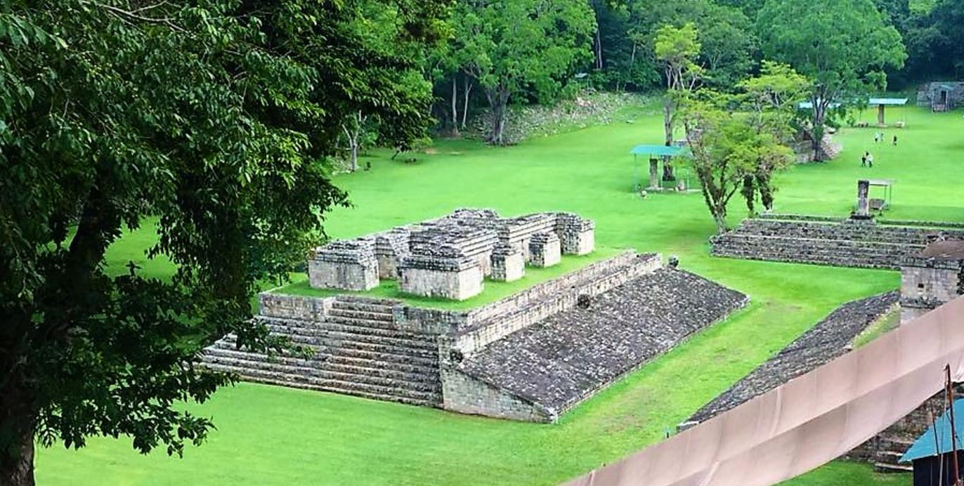 COPAN TOUR AVAILABLE
