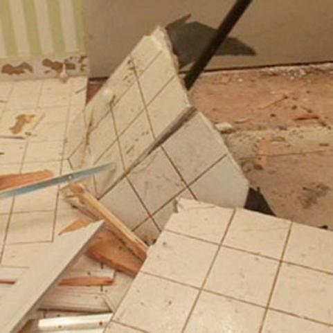BATHROOM DEMOLITION SERVICE ALBUQUERQUE