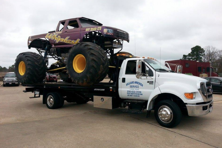Tow Truck Services in Omaha NE | 724 Towing Services Omaha