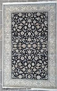 Nain rug- Faisal International