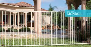 Secure-Weld Steel Fencing - Ornamental Steel Fence Company In Chicago