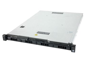 "Dell R410 3.5"" Version Server"