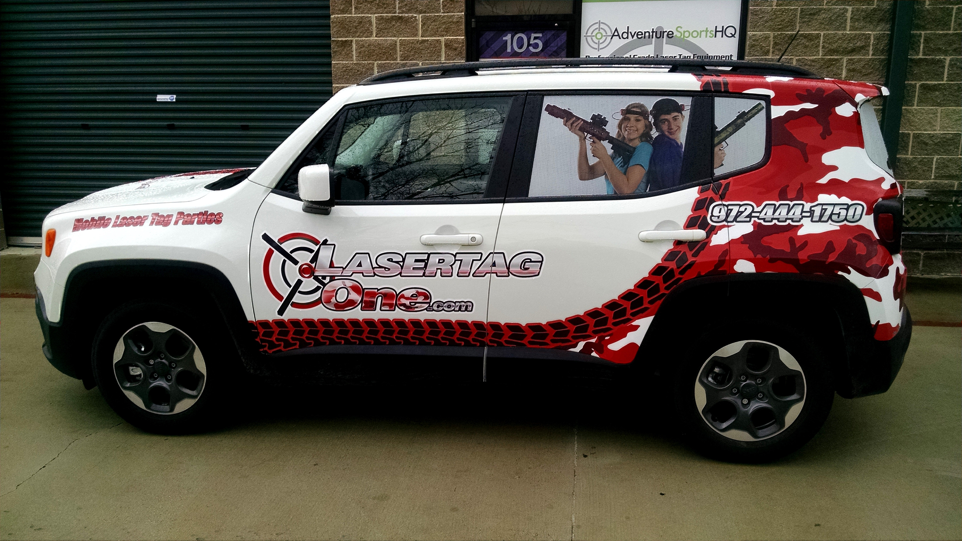Suvs Suv Wraps Custom Decals Custom Graphics Vinyl Wraps