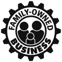 Family Owned Business Badge