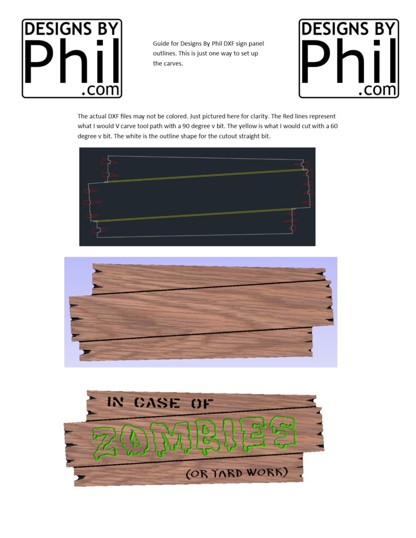 2D Files 4 Sale
