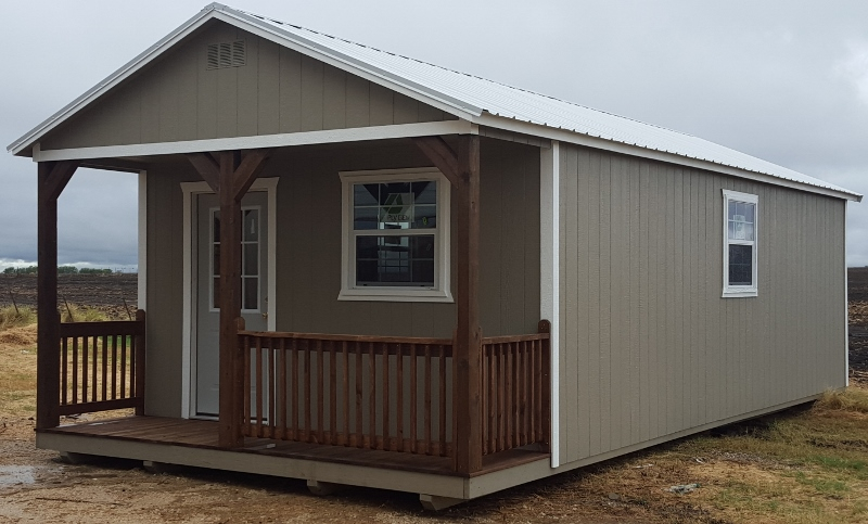 Storage Sheds, Barns, Cabin Shells, Portable Buildings